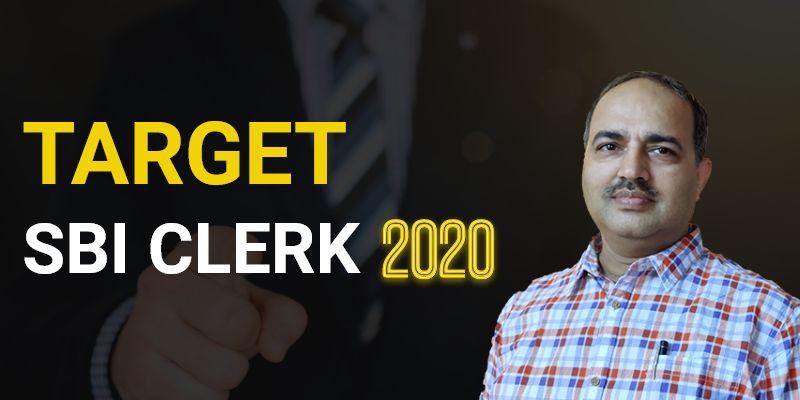 SBI 2020 Clerk