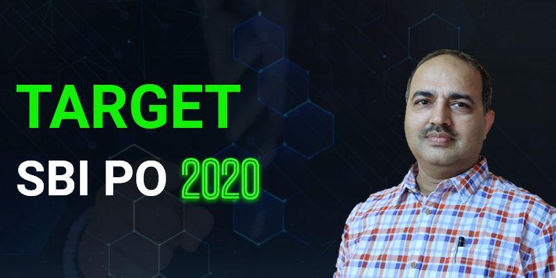 SBI 2020 PO